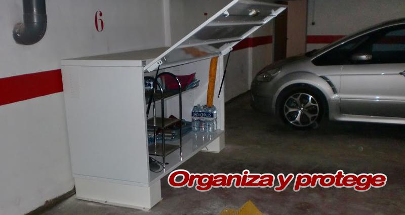 home armario trastero para garaje